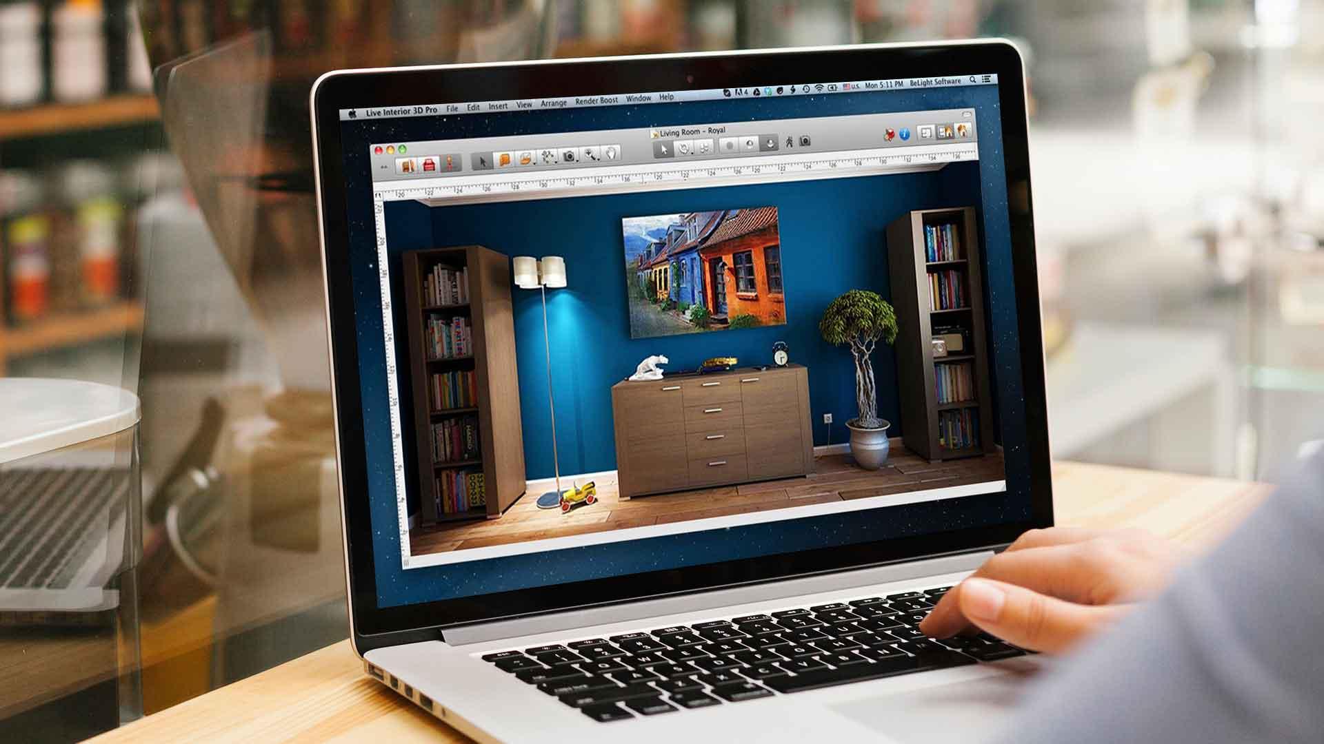 5 Interior Design Software To Design Client S Dream Space In 2020